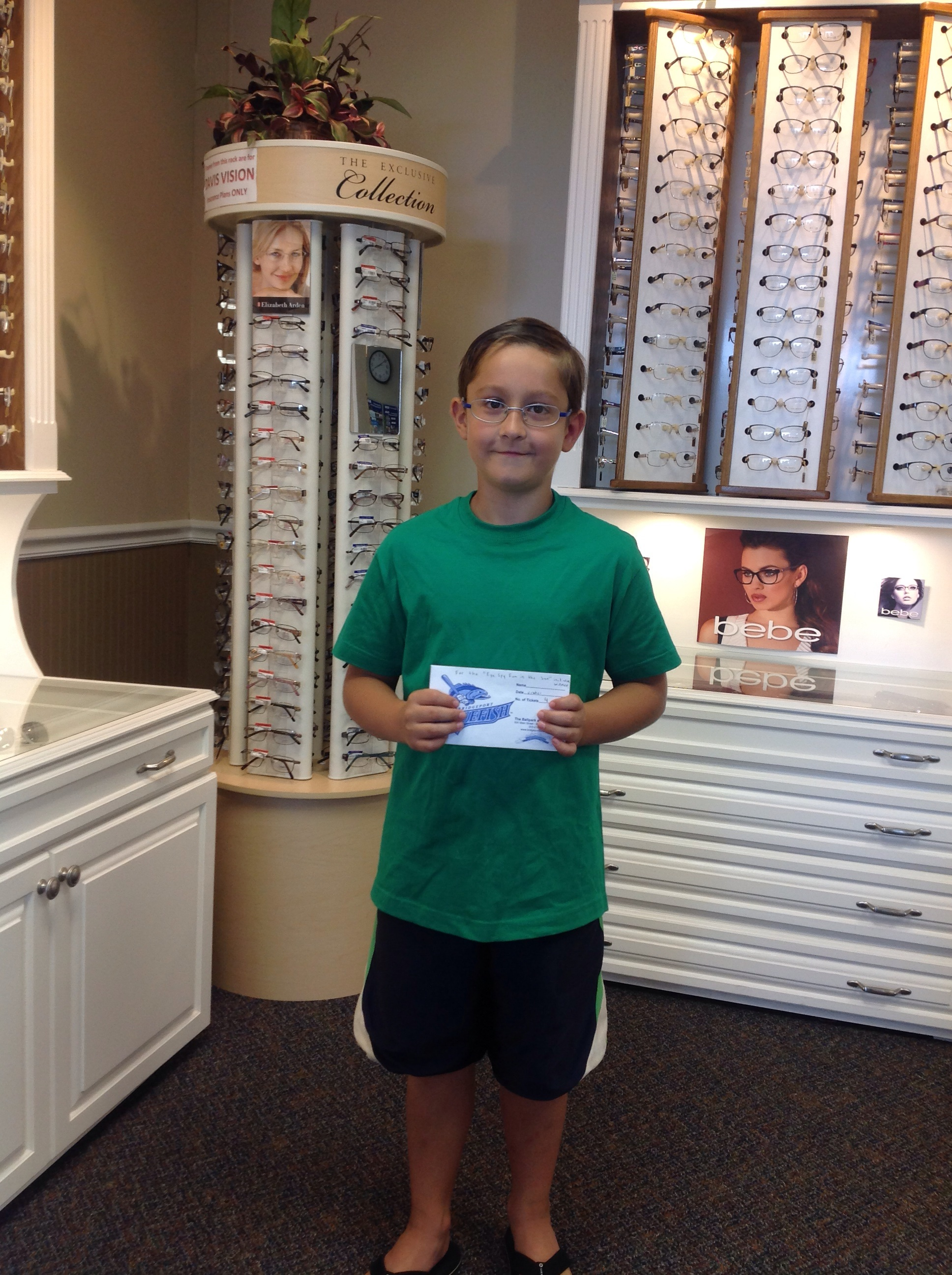 """621f6968af As outlined in our previous blog post, this summer we partnered with the  Stratford Parks and Recreation Department for """"FVC's Eye Spy Fun in the  Sun"""" ..."""